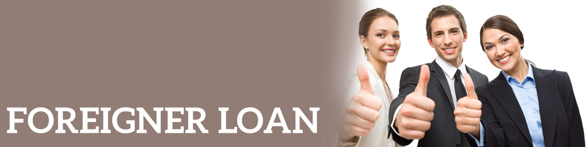 Foreigner Loan Singapore