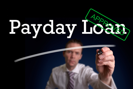 The Beginner's Guide to Payday Loans
